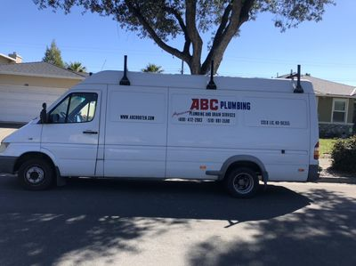 ABC Plumbing and Drain San Jose, CA Thumbtack
