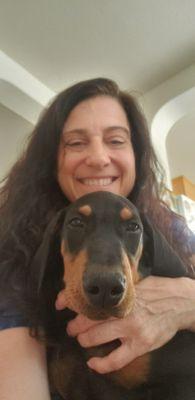 Sheila McClain, Dog Training Stockton, CA Thumbtack