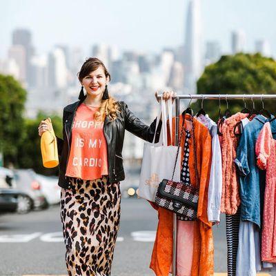 Shop The City San Francisco, CA Thumbtack