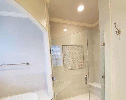 Master Bathroom Sammamish