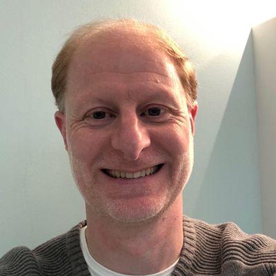 Dane Ochis-O'Neil Conshohocken, PA Thumbtack