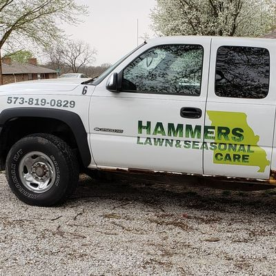 Hammers lawn and seasonal care Columbia, MO Thumbtack