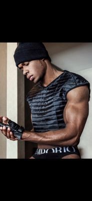 Keon Reed (Personal Trainer In-Home/In-Gym) Baltimore, MD Thumbtack
