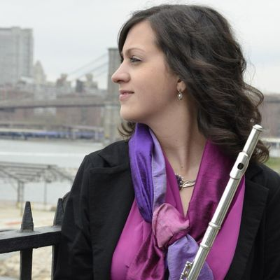 Flute Lessons by Jessica Austin, TX Thumbtack