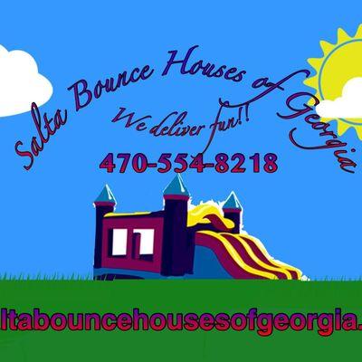 Salta Bounce Houses of Georgia, LLC Covington, GA Thumbtack