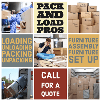 Pack And Load Pros Chicago, IL Thumbtack