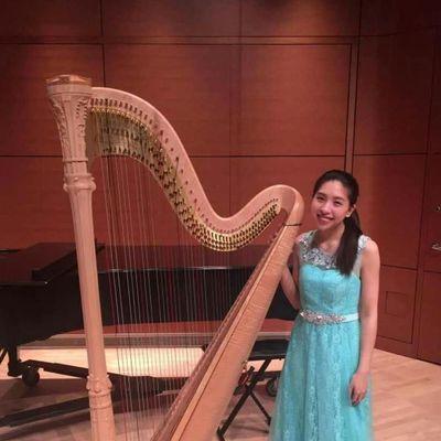 Sugarland Piano & Harp Studio - May Im Missouri City, TX Thumbtack