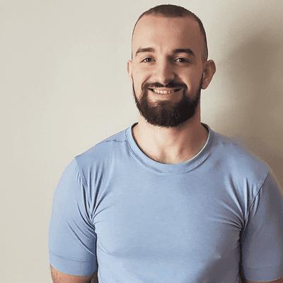 Brian Abell - Personal Training Lithonia, GA Thumbtack