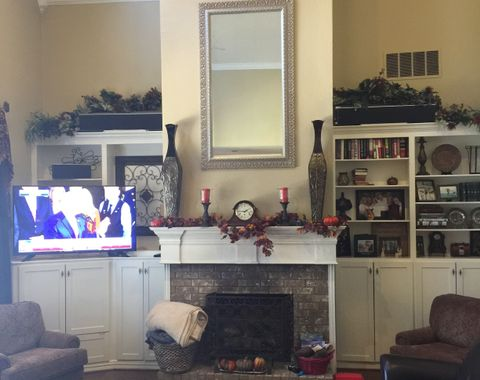 Full home remodel with all custom furniture and accessories