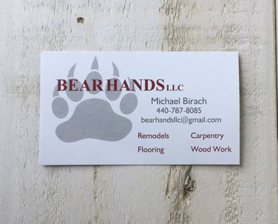 Bear Hands LLC Noblesville, IN Thumbtack