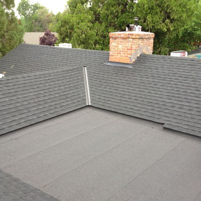 Leak free roofing and waterproofing Copperopolis, CA Thumbtack