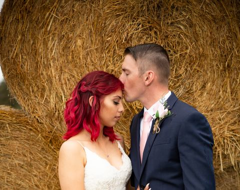 Wedding Photography & Video Package