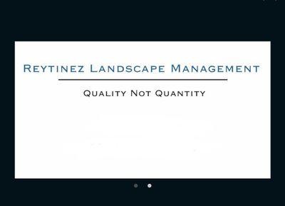 Reytinez Landscape Management - Snellville, GA