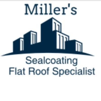 Miller's Sealcoating & Flat Roof Specialist Mount Prospect, IL Thumbtack