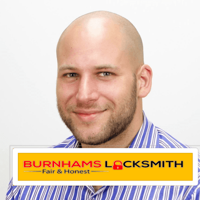 Burnhams Locksmith Greensboro, NC Thumbtack