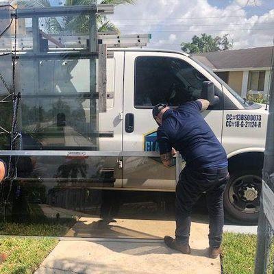 The Glassperts Sliding Glass Door & Window Repair Miami, FL Thumbtack
