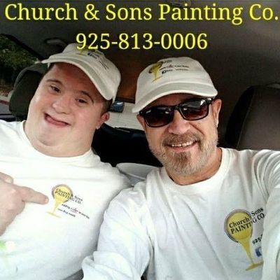 Church & Sons Painting Co. Antioch, CA Thumbtack