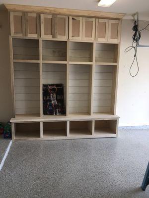 Salvador custom cabinets Fort Worth, TX Thumbtack