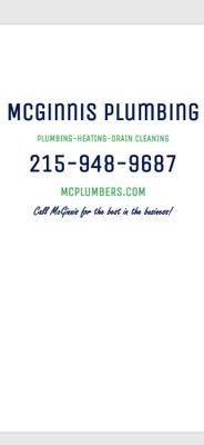McGinnis Plumbing Jenkintown, PA Thumbtack