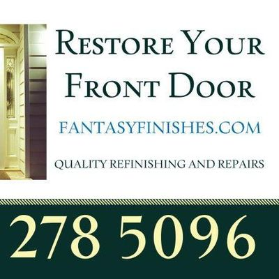 Restore Your Front Door Commack, NY Thumbtack