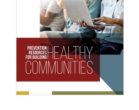 Prevention Catalogue