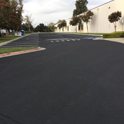 Quality Asphalt Maintenance San Jose, CA Thumbtack