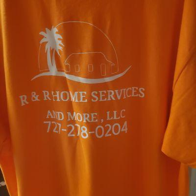 R&R Home services&more llc. Pinellas Park, FL Thumbtack