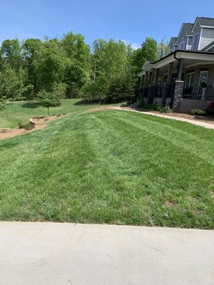 Flores lawn & landscaping Kernersville, NC Thumbtack