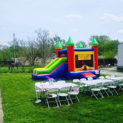 B&R Party Rentals Glenwood, IL Thumbtack