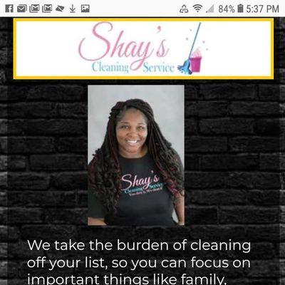 Shay's Cleaning Service Kenosha, WI Thumbtack