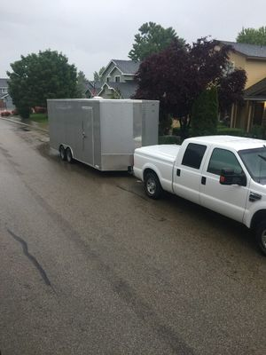 All in one moving llc Kuna, ID Thumbtack