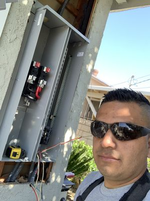 Cesar's Electric Van Nuys, CA Thumbtack