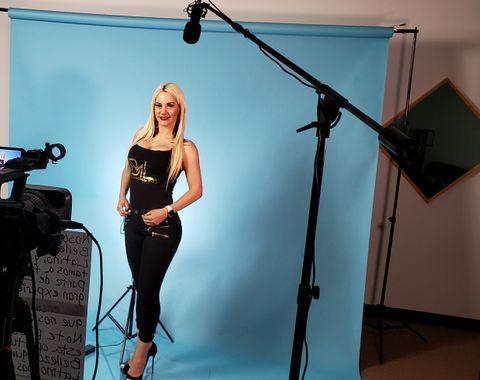 Promo Video for Belleza Mundo Latino