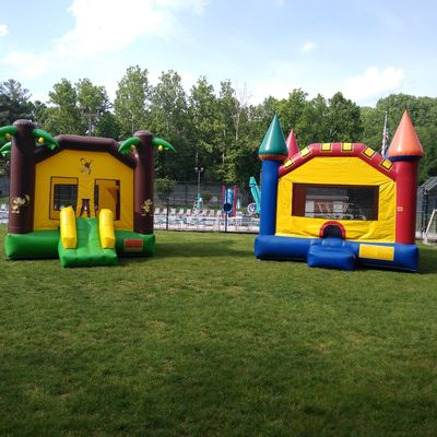Bounce Back At Me: Your Moon Bounce Rentals. Silver Spring, MD Thumbtack