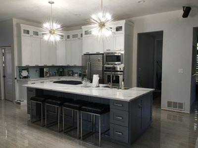 Infinite Luxury Renovations, LLC Mckinney, TX Thumbtack