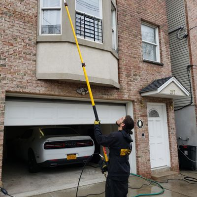 BLUE POWER PRESSURE WASHING North Bergen, NJ Thumbtack