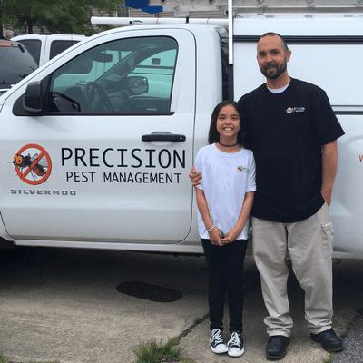 Precision Pest Management Virginia Beach, VA Thumbtack