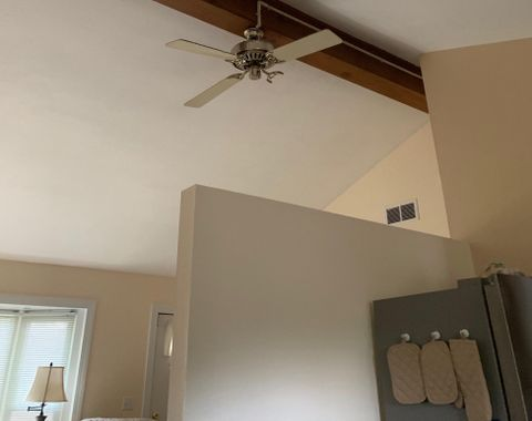 Fan Installation - Willoughby 2019