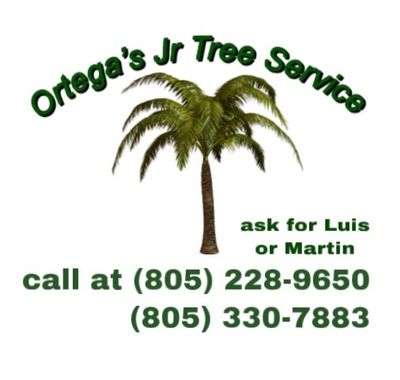 Ortega's Jr Tree Service Port Hueneme, CA Thumbtack