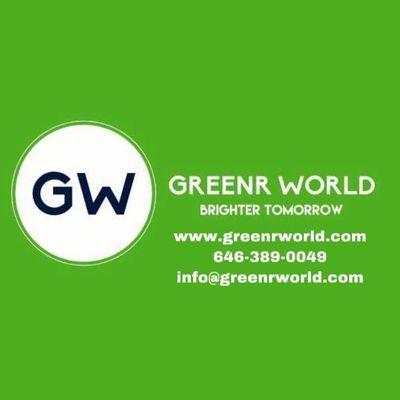 Greenr World Grass Brooklyn, NY Thumbtack