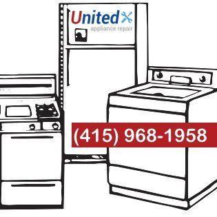 United Appliance & HVAC Repair San Francisco, CA Thumbtack