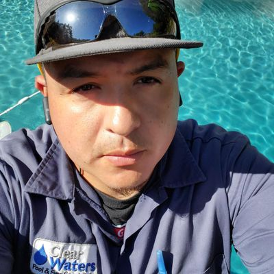 Clear Waters Swimming Pool Service Clayton, CA Thumbtack