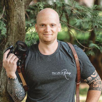 The Life of Riley Photography Bordentown, NJ Thumbtack
