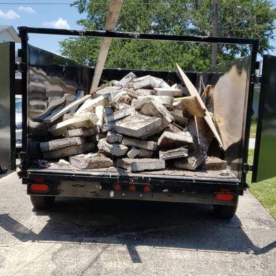 Concrete services and more Palm Harbor, FL Thumbtack