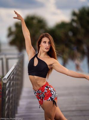 Elisa & Virgil  Fitness & Yoga personal trainer Miami, FL Thumbtack