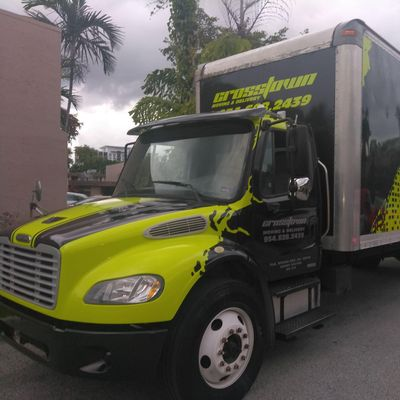 Crosstown Moving And Delivery Hollywood, FL Thumbtack