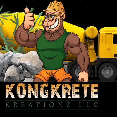 Kongkrete Kreationz, LLC Pinellas Park, FL Thumbtack