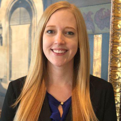 Samantha Matthews at The Ashmore Law Firm, P.C. Dallas, TX Thumbtack