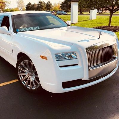 American Exotic Limousines & Party Buses Harrison Township, MI Thumbtack