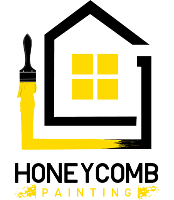 Honeycomb painting Mechanicsville, VA Thumbtack